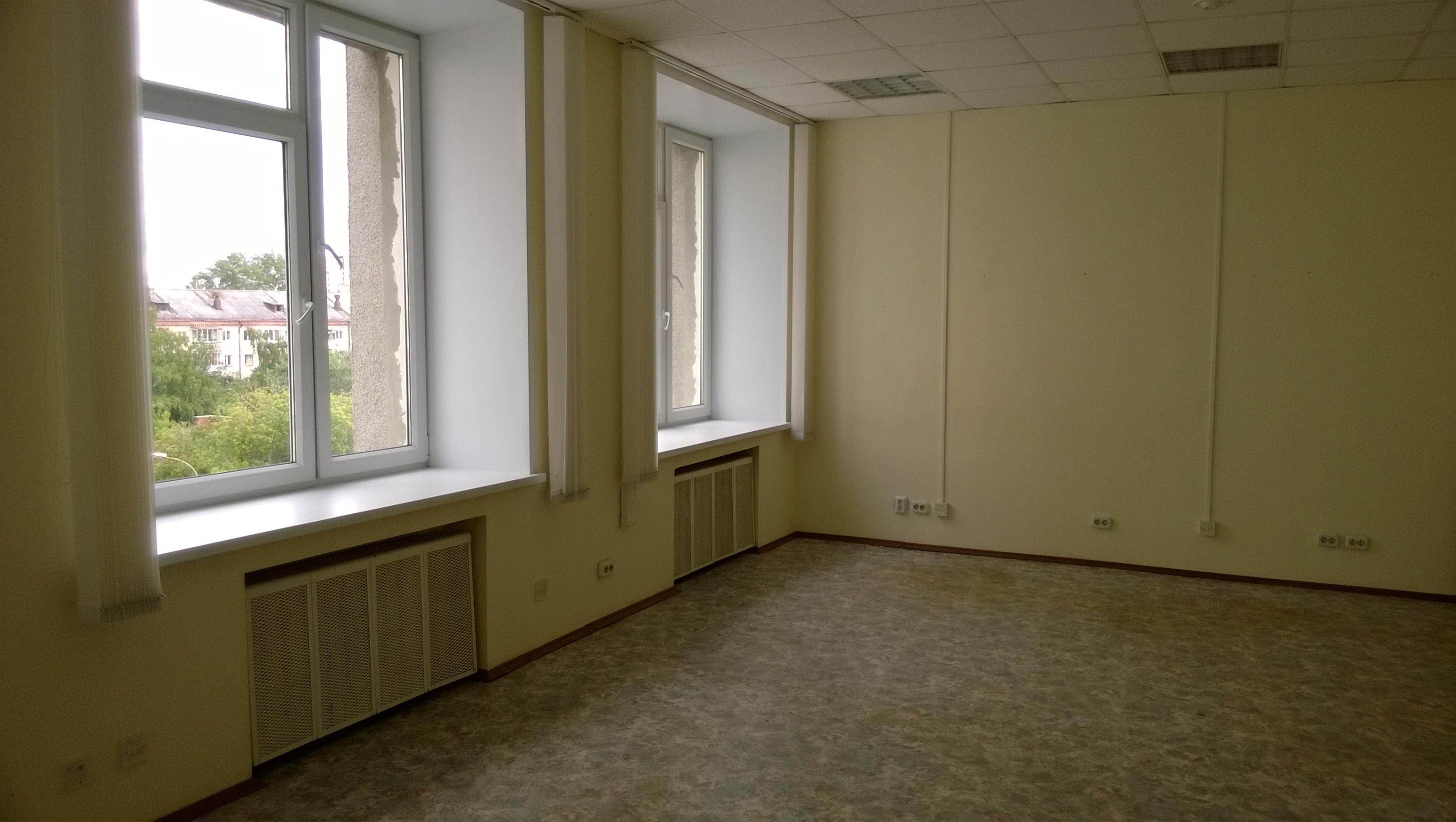 Аренда офисов в кировском районе екатеринбурга Аренда офиса 30 кв Оршанская улица